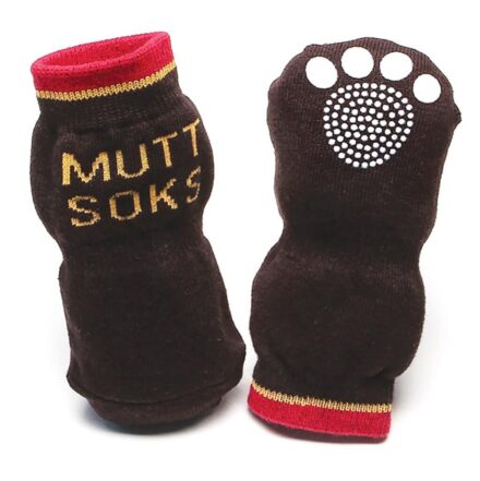 Muttsoks 狗用止滑襪