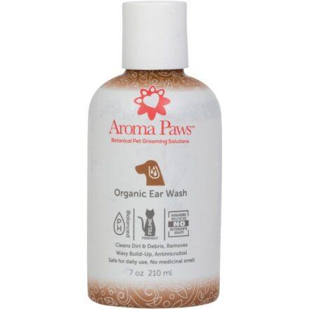 Aroma Paws 有機蘆薈清耳液(狗貓通用)