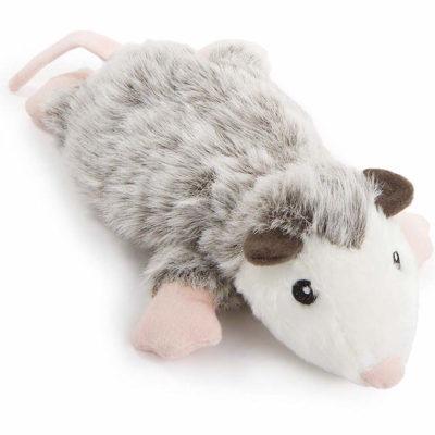 goDog 負鼠擬真玩具