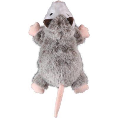 美國 goDog 負鼠擬真玩具