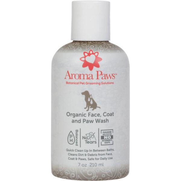 Aroma Paws 有機蘆薈身體清潔液(全身可用)