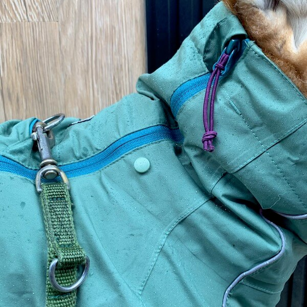 Hurtta ECO Rain Collar