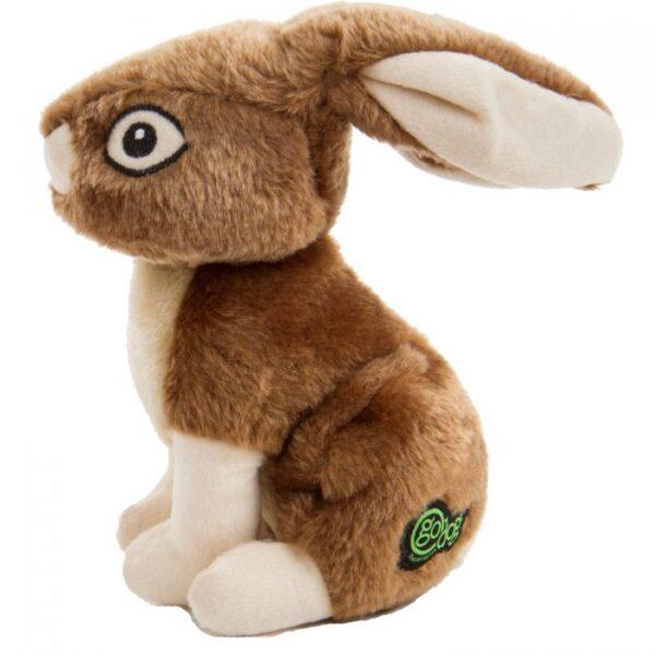 goDog 野兔擬真發聲玩具