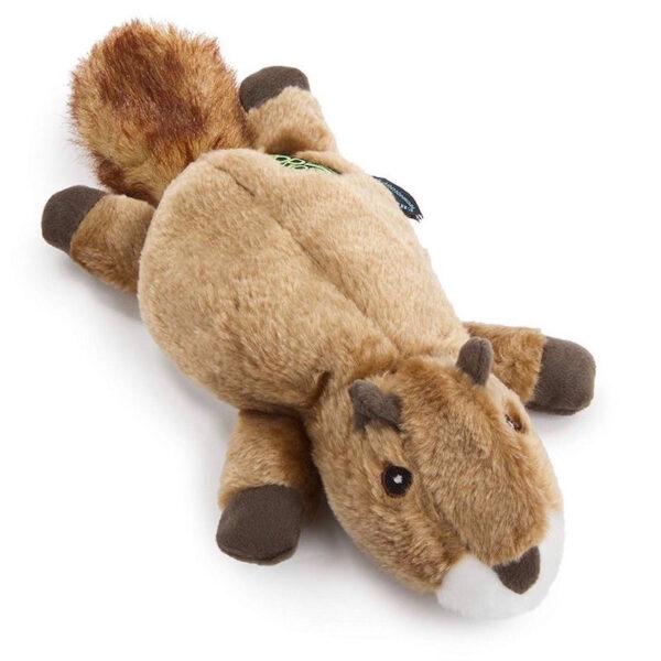 goDog 松鼠擬真發聲玩具