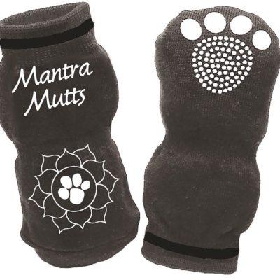 Muttsoks 狗用止滑襪(蓮花版)
