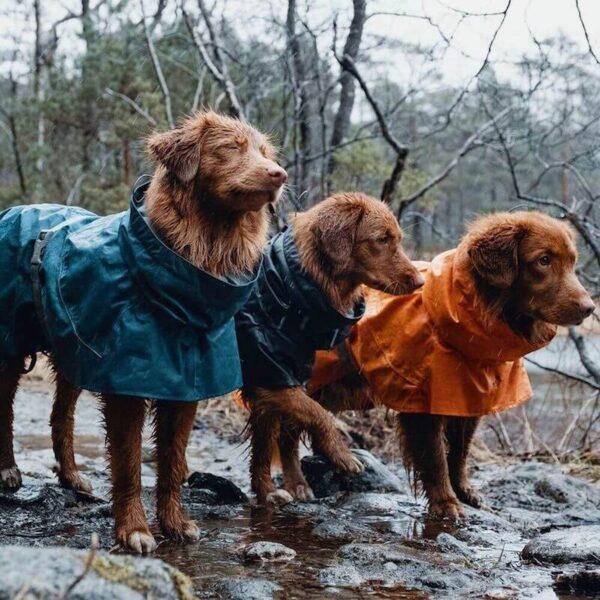 Hurtta 季風雨衣