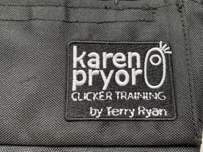 Karen Pryor 訓練零食包