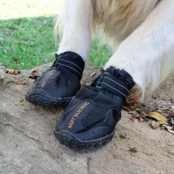Mutt Trackers 全天候狗鞋