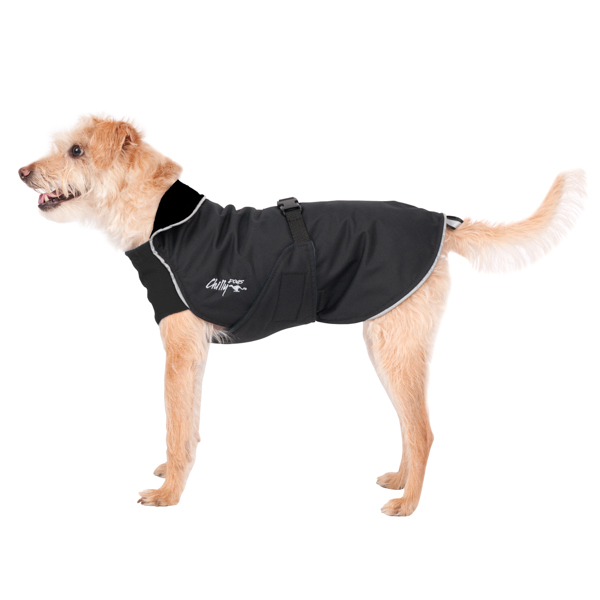 Chilly Dogs 港口雨衣 Habour Slicker